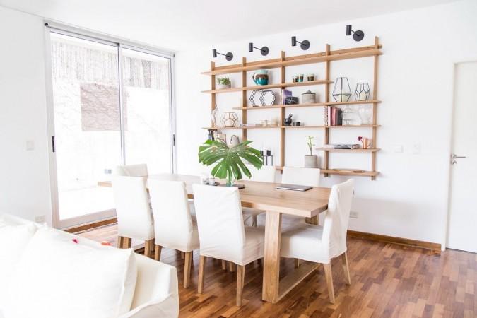 Exclusivo Departamento con Gran Patio Propio en Planta Baja - Inmejorable Zona